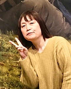石関 奈緒美